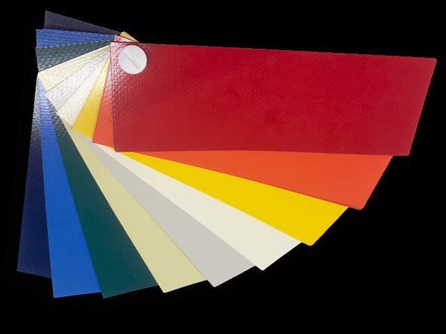colori telo coperture pvc per auto