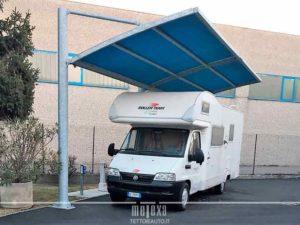 Coperture per caravan MX20