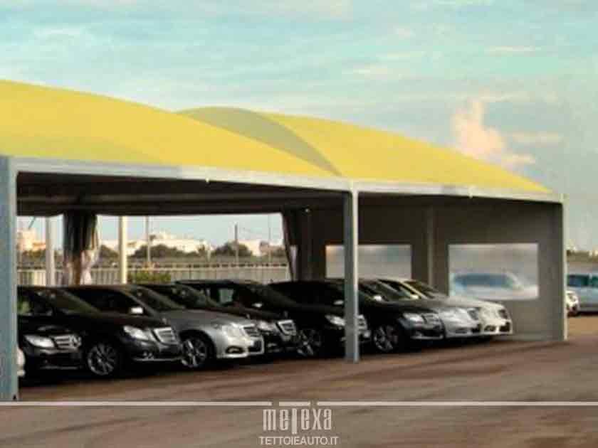 gazebo concessionarie auto varese