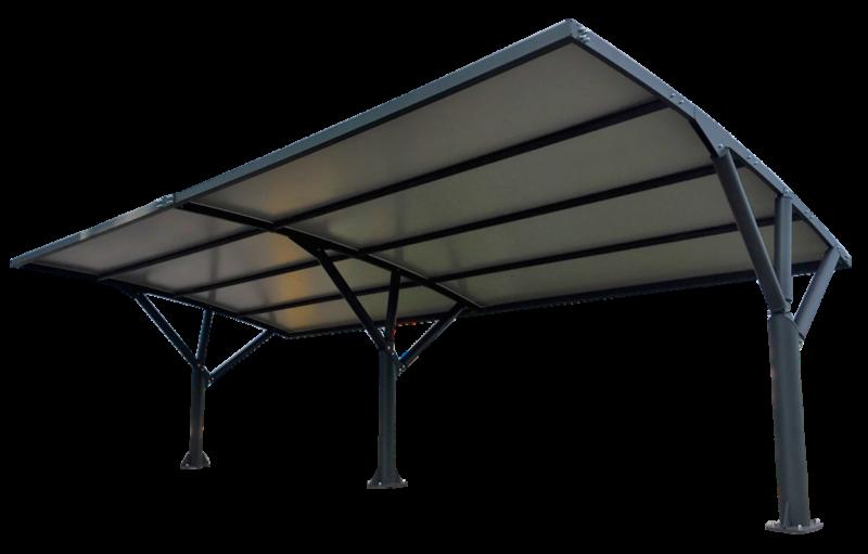 Tettoie per auto: coperture per auto tettoie e pensiline per parcheggi
